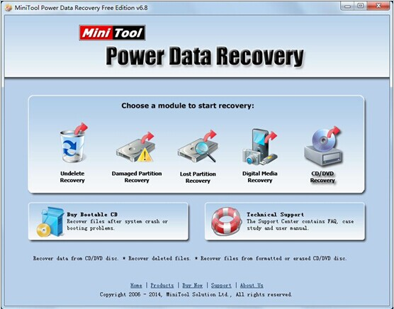 Use-professional-tool-to-restore-lost-data-from-CD-or-DVD
